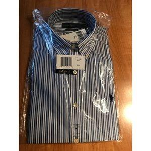 Ralph Lauren shirt mens sizes M L Slim Fit Cotton